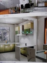 Sleek Design Modular Kitchen In Manjalpur Vdr Vadodara