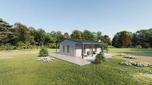 104 Homes Made Of Steel Metal Home Building Kits 2021 Prefab Houses