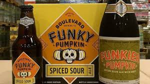Shock Top Pumpkin Wheat by The Best And Worst Pumpkin Beers For Fall