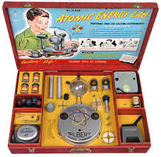 Atomic Energy Lab From Crazy Business Ideas