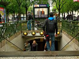 bureau change chatelet 2012 october soundlandscapes