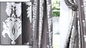 108 Inch Blackout Curtains by Black Curtains 108 Inches Long Blackout Lofty Inspiration Inch