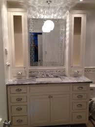 Bathroom Vanity With Tower Pictures by Bathroom Vanity Design Pictures Remodel Decor And Ideas Page