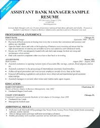 Sample Business Manager Resume Administration