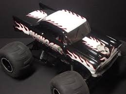 Midnight Pumpkin Rc Body by Lets See Your Rc Trucks Archive Page 3 Monster Mayhem