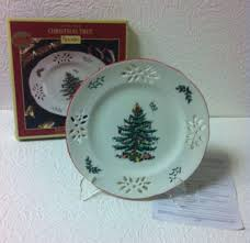 Spode Christmas Tree Mug With Peppermint Handles by Spode Christmas Tree Plates Christmas Lights Decoration