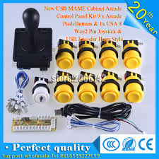 Diy Mame Cabinet Kit by Compare Prices On Arcade Mame Cabinet Online Shopping Buy Low