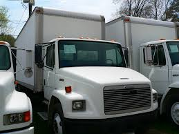 100 Used Box Trucks For Sale By Owner Freightliner Straight For For