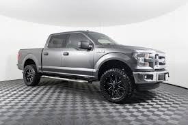 Used Lifted 2017 Ford F-150 XLT 4x4 Truck For Sale - Northwest ... Used Trucks For Sale In Oklahoma Dealership In Mcallen Tx Cars Payne Preowned 2015 Ford Super Duty F350 Drw Platinum 4x4 Truck Chevy Silverado 1500 Lt Pauls Valley Ok Freightliner Big Trucks Lifted 4x4 Pickup 2019 F150 Model Hlights Fordcom Bulldog Firetrucks Production Brush Trucks Home 2005 F250 Concord Nh Checkered Flag Tire Balance Beads Amazing Wallpapers Pictures Of Dodge Elegant Lifted 2017 Ram 2500