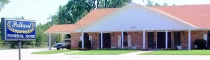 Pollard Funeral Homes Inc