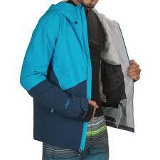 strafe exhibition polartec ski jacket for men save 71