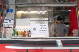 100 Philly Food Trucks Drexel Wants To Evict Food Trucks From Part Of Market Street