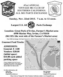 MG Club Of Southern California ALL MG Parts Exchange | Auto Events ... Irvine Dinner Mike Ward Community Park Summer Concerts Soho Taco Gyritto Truck 46 Photos 77 Reviews Food Trucks Ca The At Spectrum Center Sundays Lime Pin By Flip Masters On Food Truck Towers Office Space Cut In Defies Expectations Its Just Another Contemporary Manufacturing Company Us Taco Specialists Rolls Into Town With Singapore Tasty Tuesday Whittier Pioneer High Looking For Trucks Truckin Tlt And Dogzilla Nissan 360 Standard Coverage San Clemente Insurance Services