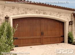 Rustic Wood Driveway Gate With Decorative Iron Hardware Dummy Ring Pulls Hinges Get Quotes From Dynamic Garage Door