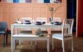 wohnzimmer für gäste dekorieren inspirationen ikea