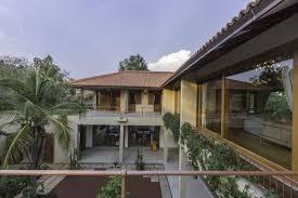 100 Home And Architecture Ashram House At Bangalore By Kaushik Mukherjee Architects