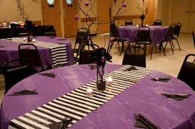 nightmare before christmas birthday party ideas photo 18 of 25