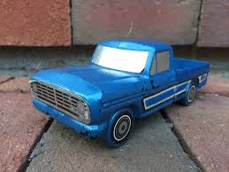 100 Cool Trucks 1973 Ford Ranger Aftershave Truck Stuff Fordcom