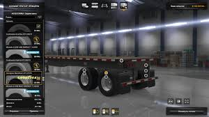 REAL TRAILER TYRES MOD BY GALIMIM V1.0 1.32.X • ATS Mods | American ... Trailer Pack Games V 10 For 128 American Truck Simulator Mods App Mobile Appgamescom Our South Jersey And Pladelphia Video Game Euro 2 Italia Dlc Review Scholarly Gamers Gaming Parties Alburque Heavy Mod By Roadhunter 63 Trailer Pack Games V100 Ets2 Mods 3d Parking Thunder Trucks Youtube Cargo Transport Sim Trailers Official Promo Trailer Birthday Party Monroe County Rochester Ny Driver Next Weekend Update News Indie Db