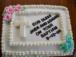 Baptism Decoration Ideas For Twins by Baptism Cake For Twins Boy And Cakecentral Com
