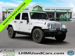 100 2014 Jeep Wrangler Truck PreOwned Unlimited Rubicon Convertible In