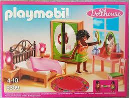 neu ovp playmobil 5309 modernes schlafzimmer puppenhaus dollhaus