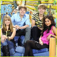 the suite life on deck cast send in your questions brenda