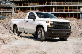 100 Motor Trend Truck Of The Year History 2019 Chevrolet Silverado 1500 Reviews And Rating Trend