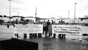 100 Alaska Trucking Association History