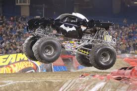 100 Monster Trucks Atlanta Batman Wiki FANDOM Powered By Wikia
