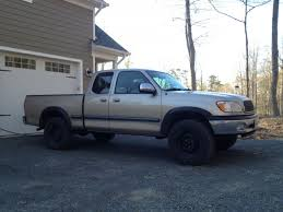 100 Craigslist Toyota Trucks For Sale By Owner Craigslist 2001 TUNDRA 4WD SR5 Acces Cab Or Trade