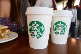 Starbuck Pumpkin Spice Latte Uk by Do Starbucks Always Get Your Name Wrong This Is The Crazy Theory