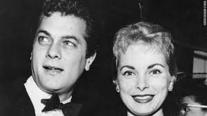 Janet Leigh Tony Curtis Stock Photos U0026 Janet Leigh Tony Curtis by Movie Star Tony Curtis Dead At 85 Cnn Com