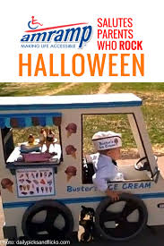 Wheelchair Ramp: Amramp Provides Accessibility | Wheelchair ... 21 Best Halloween Costume Ideas Images On Pinterest Costume Car Hop Ebay Food Nightmare Factory Costumes And Props 1 Of 4 Pages Ice Cream Truck Didnt Wait For Customers Youtube 11 Costumes Baby Cone Zombie Bride Some Ice Mr Ding A Ling Vt Home Facebook Toronto Gta Mr Iceberg 18 Little Red Wagon Parade Floats Diy Toddler Cream Man Project Nursery