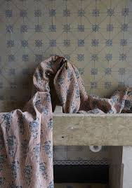 100 Denise Rosselli Pin By John Associates On Carolina Irving Textiles Blue