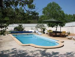chambre d hote sanary sur mer la piscine et la terrasse