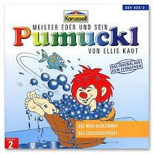 cd pumuckl 02 das neue badezimmer pumuckl