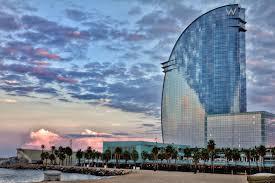 100 Barcelona W Hotel Inbani