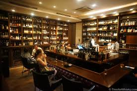time for whisky bar review 6 la maison du whisky singapore