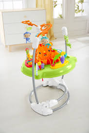 Space Saver High Chair Walmart Canada by Fisher Price Roarin U0027 Rainforest Jumperoo Walmart Canada