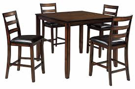 Exciting Industrial Round Dining Table Set Room Furniture ...