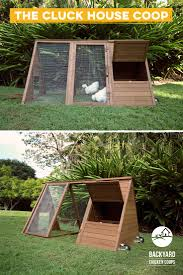 12 Best The Cluck House Chicken Coop Images On Pinterest ... Chicken Coops Southern Living Best Coop Building Plans Images On Pinterest Backyard 10 Free For Chickens The Poultry A Kit W Additional Modifications Youtube 632 Best Ducks Images On 25 Diy Chicken Coop Ideas Coops Pictures With Material Inside 2949 Easy To Clean Suburban Plans