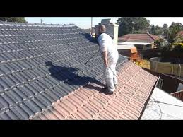 mp3 the roof restoration process