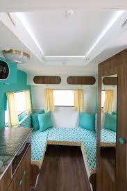 Best 25 Caravan Interiors Ideas On Pinterest Interior
