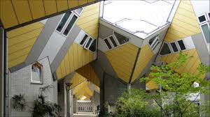 100 Cube House Design Netherlands The S In Rotterdam