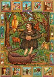 496 best st francis st of assissi images on