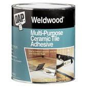 Acrylpro Ceramic Tile Adhesive by Building Materials U003e Tile Installation Supplies Do It Best