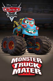 Monster Mater | Www.topsimages.com