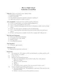 Resume Samples High School Graduate Sample For Chemistry Teacher