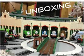 unboxing bachmann tidmouth sheds youtube